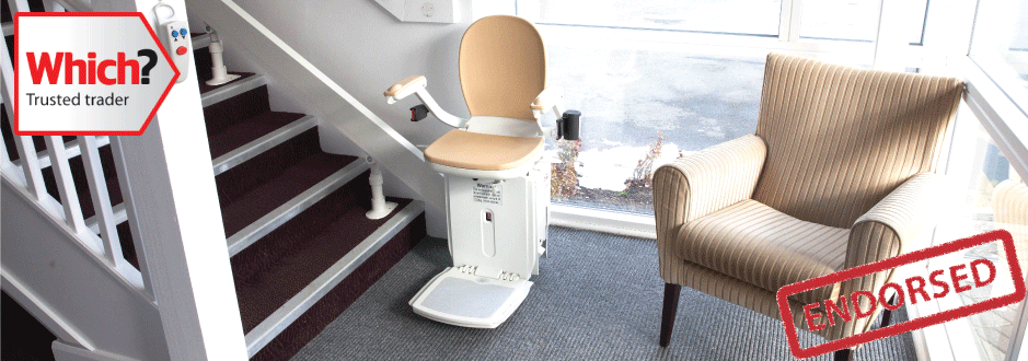 Which Endorsed Stairlift Company
