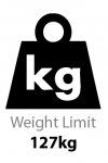 Acorn Stairlift Weight limit