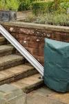 Outdoor Stairlift Protective Cover2