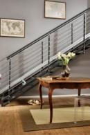 A stairlift that suits any decor